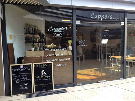 Kaus I Am A Coffee Cupper Uk S the best places to eat in stanley foodie hong kong