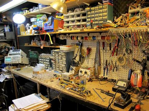 electronics workshop google search shop thoughts