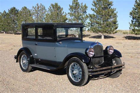 how cars work for dummies 1926 chrysler imperial on board diagnostic system 1926 chrysler 2 door sedan 117169