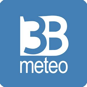 3b Auto Logo by 3b Meteo Weather Forecasts Android Apps On Play