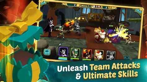 all game mega mod apk wakfu raiders v2 4 1 mega mod apk ihackedit