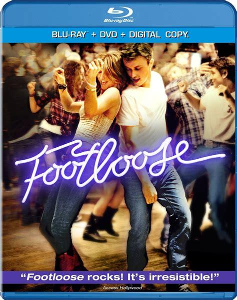 film uscite blu ray footloose 2011 blu ray