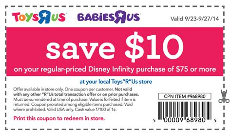 Discounts R Us by Toys R Us Coupons 50 W November Promo Code Autos Post