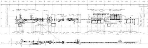 h section nakasaku co ltd h section steel line