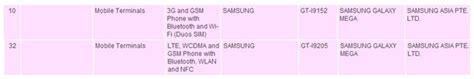 Kamera Depan Front Samsung Mega 58 58 I9150 I9152 Original samsung unveils galaxy mega 6 3 and 5 8 update