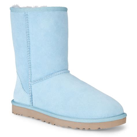 Light Blue Uggs With Bows by Light Blue Uggs Boots Images