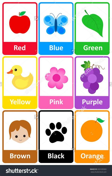 the flash colors pin by m siapno on alphabet preschool colors colorful
