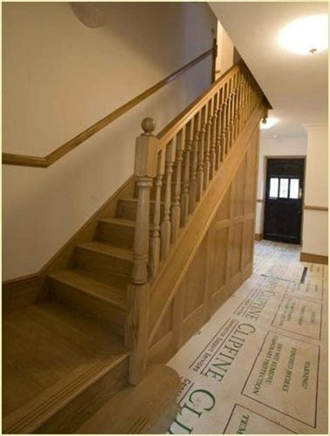 oak stairs pictures staircases high quality oak staircases uk