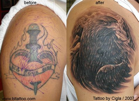 eagle tattoo cover up ideas jagoan tattoo designs tattoo gallery by heather straley