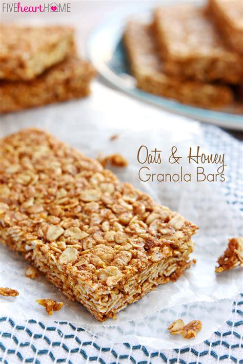 oat granola