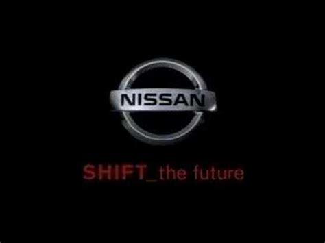Nissan Shift nissan shift the future