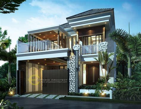desain interior rumah bali modern desain rumah mewah 1 dan 2 lantai style villa bali modern