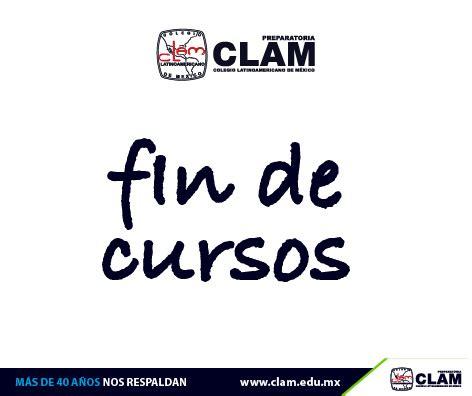 clausura de cursos atlas clausura fin de cursos prepa unam clam