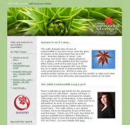 newsletter templates exles templates shoutpoint email newsletters made easy