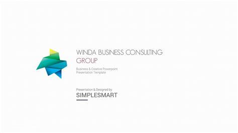 Winda Set 1 winda creative powerpoint template by simplesmart graphicriver