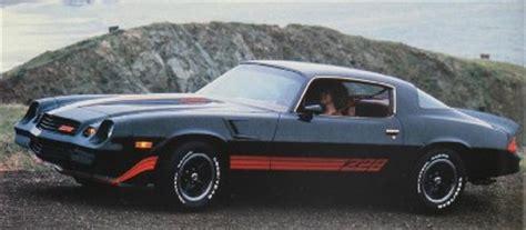 books on how cars work 1980 chevrolet camaro user handbook 1980 chevrolet camaro howstuffworks