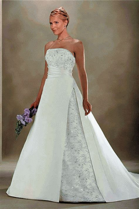 wedding dresses for rent