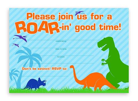 dinosaur invitations template 17 dinosaur birthday invitations how to sle templates