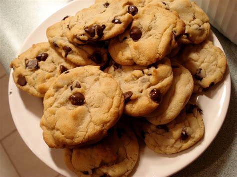 cookie recipes chocolate chip cookies recipe easy dessert recipes