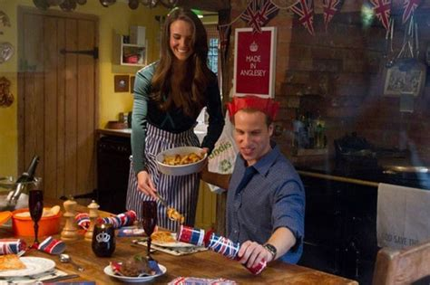 British Home Design Tv Shows will and kate s secluded anglesey cottage up for rent
