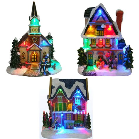agréable Decoration Village De Noel Miniature #5: village_de_noel_MIN113.jpg