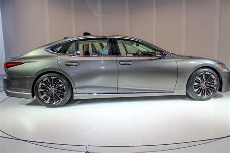 Lexus Ls 2018 by 2018 Lexus Ls 500 Picture 702639 Car Review Top Speed