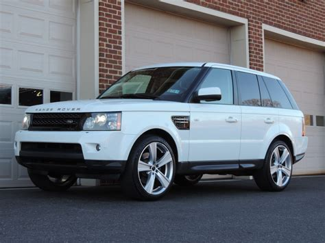 land rover hse 2012 2012 land rover range rover sport hse stock 755954 for