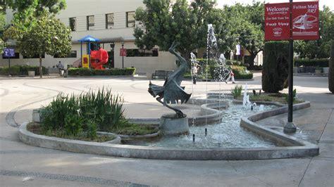 Landscape Architect Fresno Ca Eckbo S Fulton Mall Is Threat The Cultural