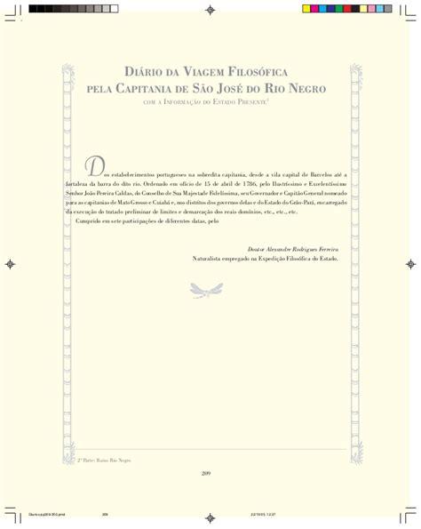 diario rio negro diario do rio negro 2 pdf