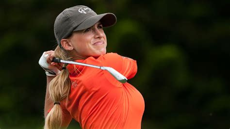 LPGA Golfer Makes Prom Special for One Lucky Student