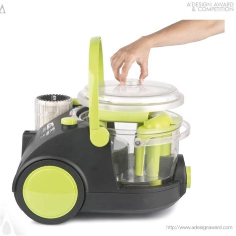 Water Filtration Hydro Vacuum Cleaner arnica bora is a vacuum cleaner with water filter inside
