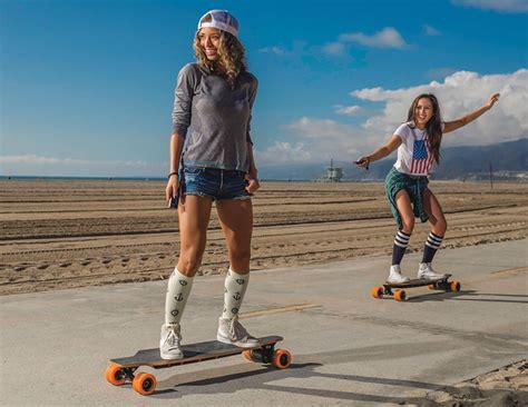Skateboard Chairs yuneec e go electric skateboard personal transporter