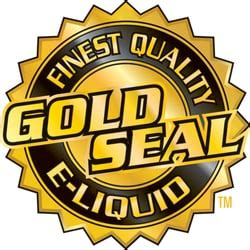 Gold And Seal Detox by E Liquid Gold Seal