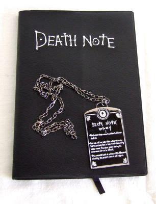 libro notes from a big note libro de la muerte unboxing death note cuaderno de la muerte youtube death note libro de