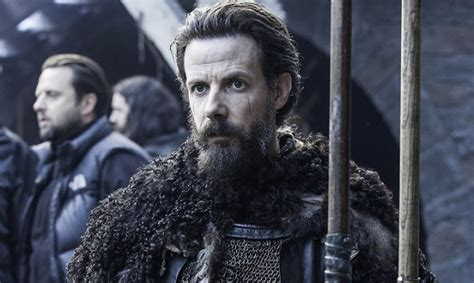 locke actor game of thrones when did game of thrones star noah taylor know something