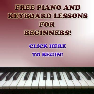 keyboard tutorial for beginners free music lessons free piano keyboard lessons another great