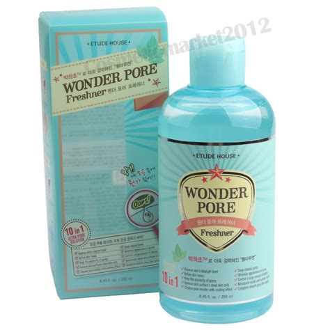 Etude House Pore Freshner 250ml etude house pore freshner 250ml free gifts ebay