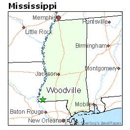 woodville map best places to live in woodville mississippi