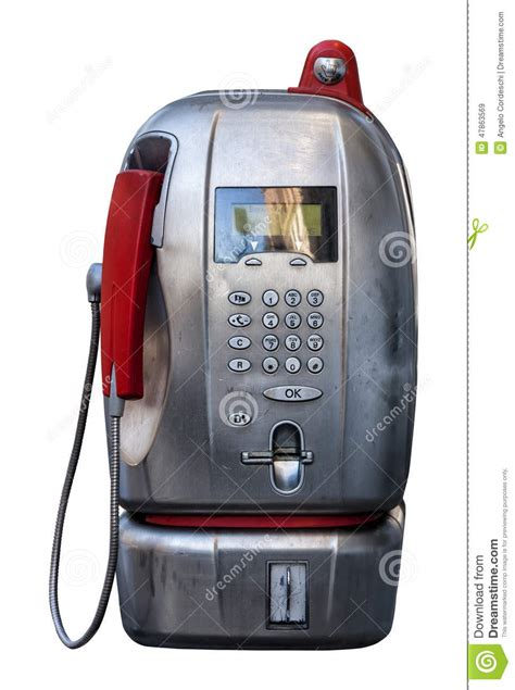 cabina telefonica italiana cabina de tel 233 fono italiana en blanco aislada png