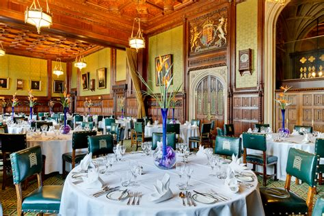 members dining room house of commons annual general meeting conveyancing