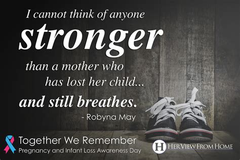 how to comfort parents who lost a child thank you pregnancy and infant loss awareness day her