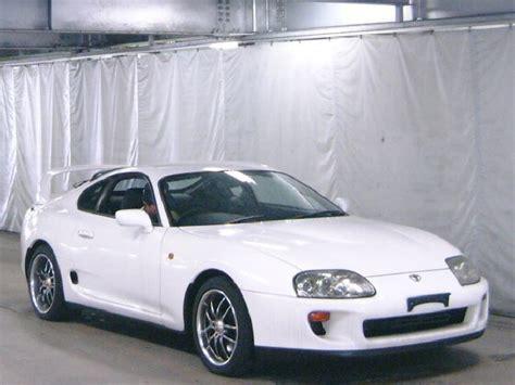 automobile air conditioning service 1995 toyota supra free book repair manuals 1995 toyota supra rz s auto