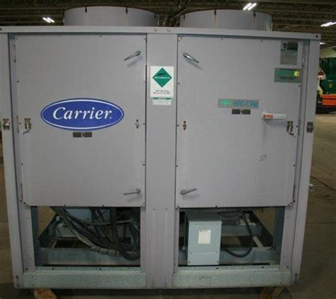 Chiller Carrier Air Cooled Chiller