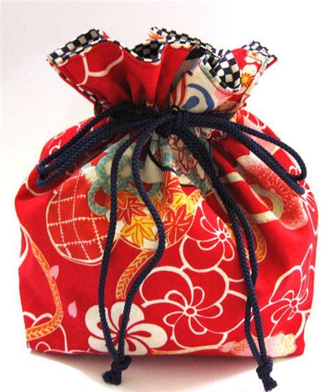 Oleh Oleh Khas Jepang Anting Origami happy hormone workshop belajar cara membuat kinchaku