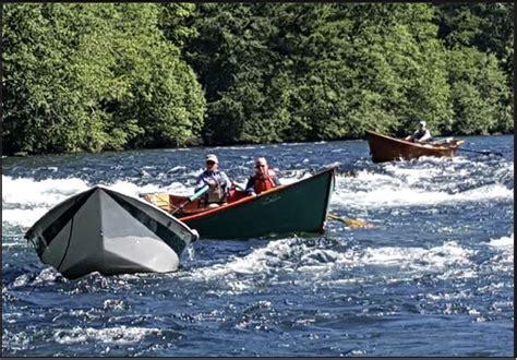 sunken river boats guides retrieve a sunken boat mckenzie river guides