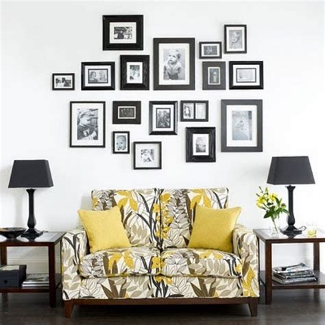 picture hanging ideas 50 cool ideas to display family photos on your walls