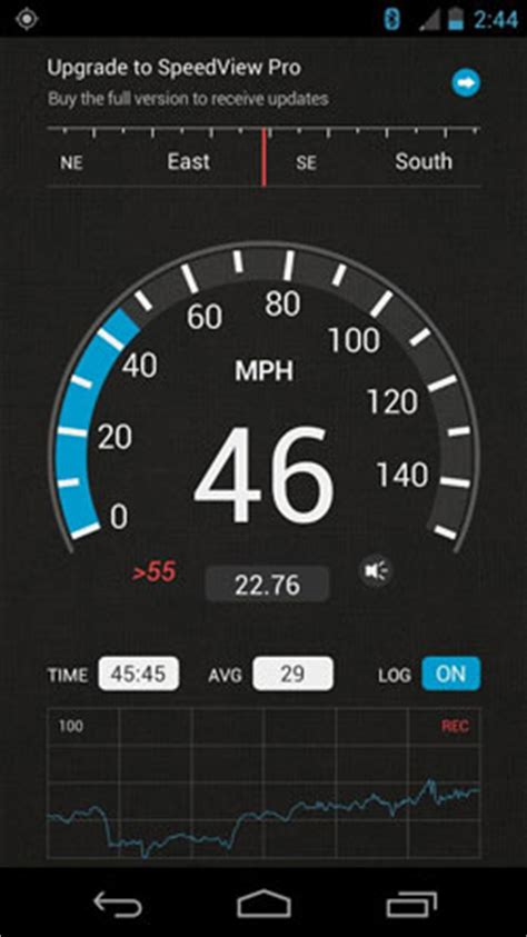 speedometer app android best speedometer apps for android thetechgears