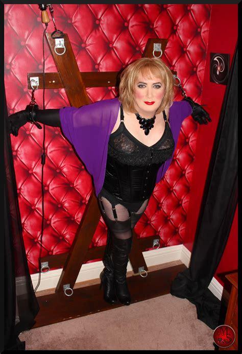 mistress scarlett  blackpool  mistress