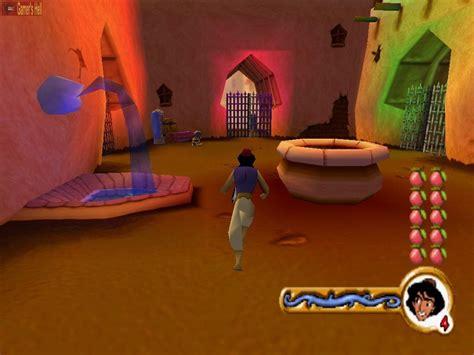 Aladdin Games Free Download Full Version For Pc | aladdin in nasira revenge fully full version pc game free