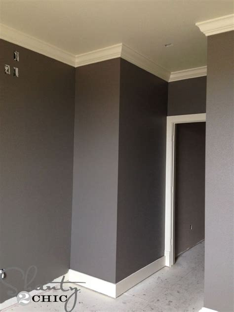 paint colors the and living rooms on